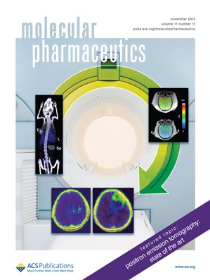 Molecular Pharmaceutics: Volume 11, Issue 11