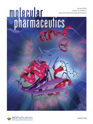 Molecular Pharmaceutics: Volume 12, Issue 1