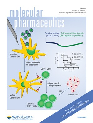 Molecular Pharmaceutics: Volume 14, Issue 5