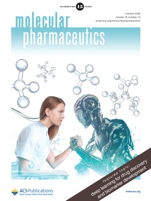 Molecular Pharmaceutics: Volume 15, Issue 10