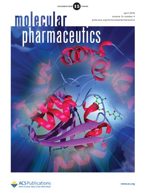Molecular Pharmaceutics: Volume 15, Issue 4