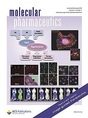 Molecular Pharmaceutics: Volume 7, Issue 1
