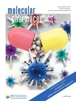 Molecular Pharmaceutics: Volume 8, Issue 1