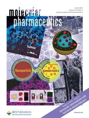 Molecular Pharmaceutics: Volume 10, Issue 3