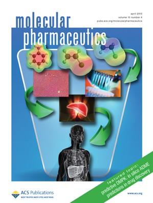 Molecular Pharmaceutics: Volume 10, Issue 4