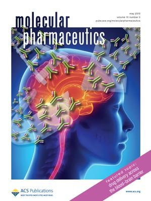 Molecular Pharmaceutics: Volume 10, Issue 5