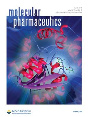 Molecular Pharmaceutics: Volume 11, Issue 3