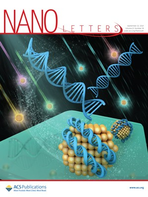 Nano Letters: Volume 21, Issue 18