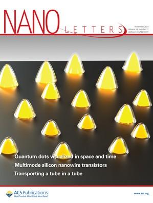 Nano Letters: Volume 14, Issue 11