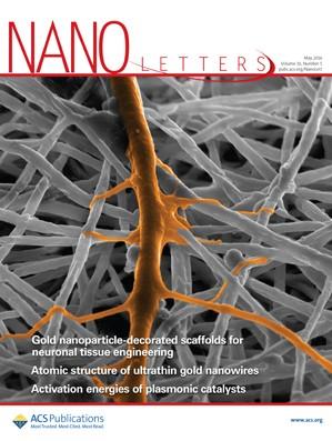 Nano Letters: Volume 16, Issue 5