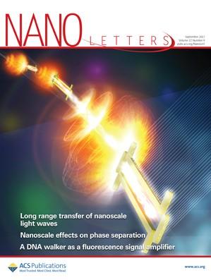 Nano Letters: Volume 17, Issue 9