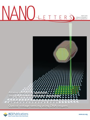 Nano Letters: Volume 18, Issue 3