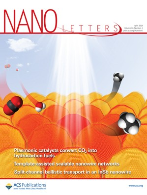 nano letters volume 18 issue 4