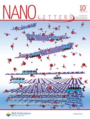 Nano Letters: Volume 10, Issue 11