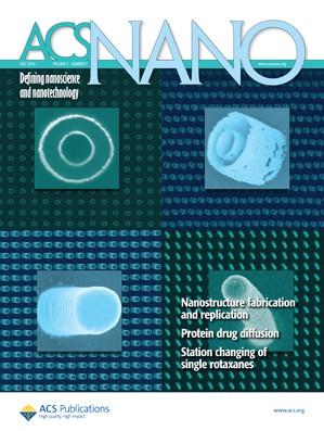 ACS Nano: Volume 4, Issue 7
