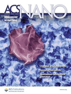 ACS Nano: Volume 5, Issue 11