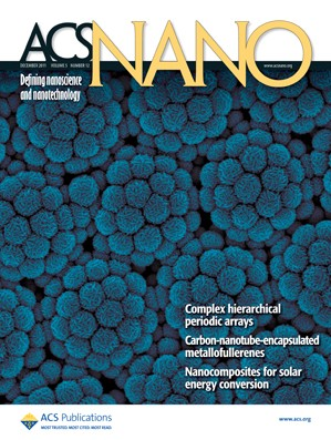 ACS Nano: Volume 5, Issue 12