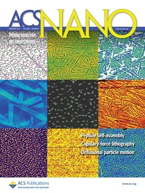 ACS Nano: Volume 6, Issue 2