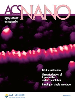 ACS Nano: Volume 7, Issue 2