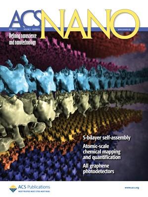 ACS Nano: Volume 7, Issue 6