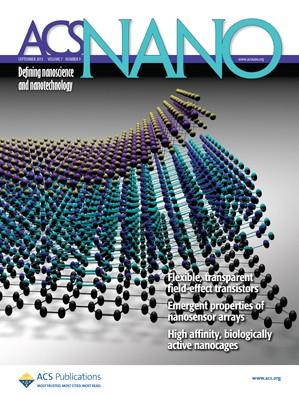 ACS Nano: Volume 7, Issue 9