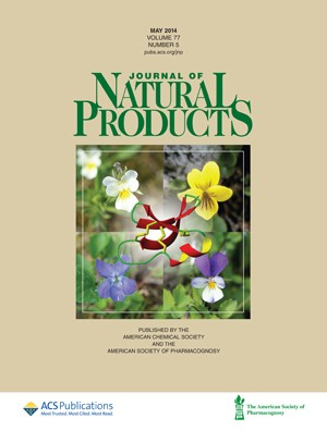 Journal of Natural Products: Volume 77, Issue 5