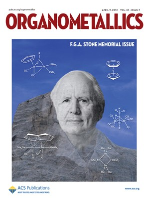 Organometallics: Volume 31, Issue 7