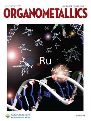 Organometallics: Volume 31, Issue 9