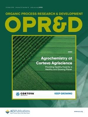 Organic Process Research & Development: Volume 23, Issue 10