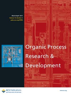 Organic Process Research & Development: Volume 15, Issue 2