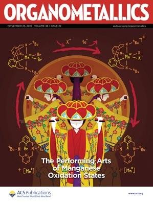 Organometallics: Volume 38, Issue 22