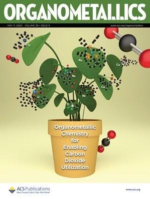 Organometallics: Volume 39, Issue 9