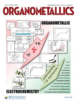 Organometallics: Volume 33, Issue 18