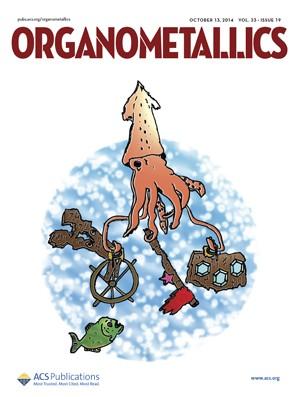 Organometallics: Volume 33, Issue 19