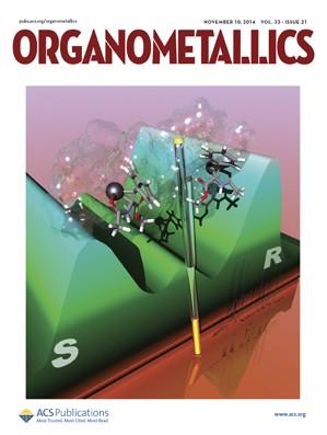 Organometallics: Volume 33, Issue 21