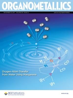Organometallics: Volume 36, Issue 21