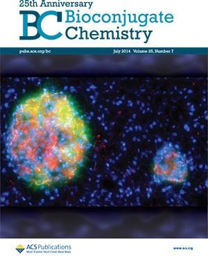 Bioconjugate Chemistry: Volume 25, Issue 7