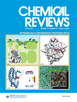 Chemical Reviews: Volume 114, Issue 13