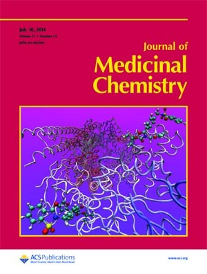 Journal of Medicinal Chemistry: Volume 57, Issue 13
