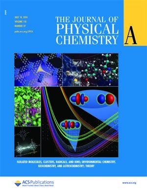The Journal of Physical Chemistry A: Volume 118, Issue 27