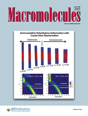 Macromolecules: Volume 47, Issue 13