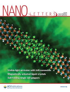 Nano Letters: Volume 14, Issue 7