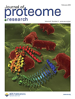 Journal of Proteome Research: Volume 9, Issue 2