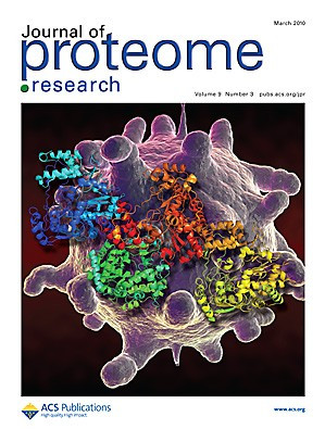 Journal of Proteome Research: Volume 9, Issue 3