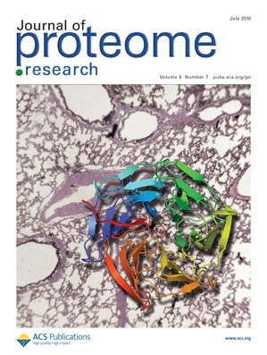 Journal of Proteome Research: Volume 9, Issue 7