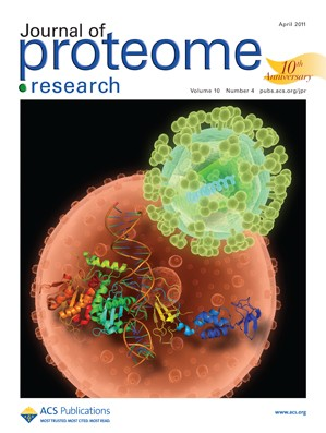 Journal of Proteome Research: Volume 10, Issue 4