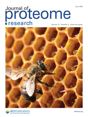 Journal of Proteome Research: Volume 13, Issue 6