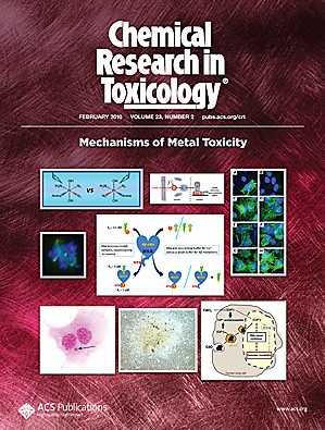 Chemical Research in Toxicology: Volume 23, Issue 2