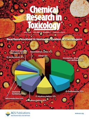Chemical Research in Toxicology: Volume 25, Issue 7