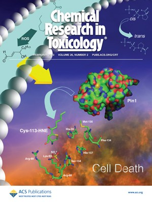 Chemical Research in Toxicology: Volume 26, Issue 2